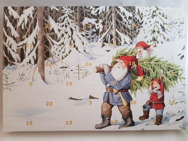 Chokladkalender